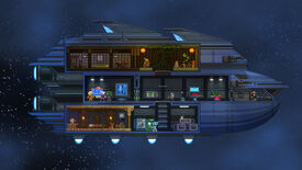 Image for Starbound to go proper interplanetary in spacey update