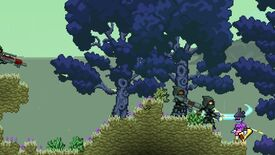 Image for Life Is Beta: Starbound Out Today