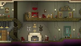 Image for Neocolonialism And Love: Starbound's Latest Update