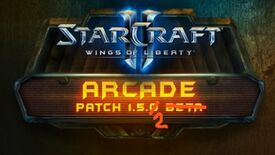 """Image for Starcraft II's 1.5.2 Makes """"The Arcade"""" Into A Thing"""