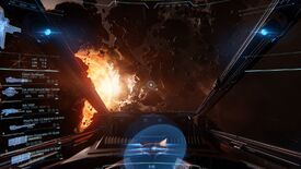 Image for 3, 2, 1: Star Citizen Dogfighting Module Blasts Off