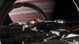 Image for An hour of space tourism with Star Citizen 3.0