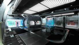 """Image for Star Citizen FPS, Social Features Coming """"In Short Order"""""""