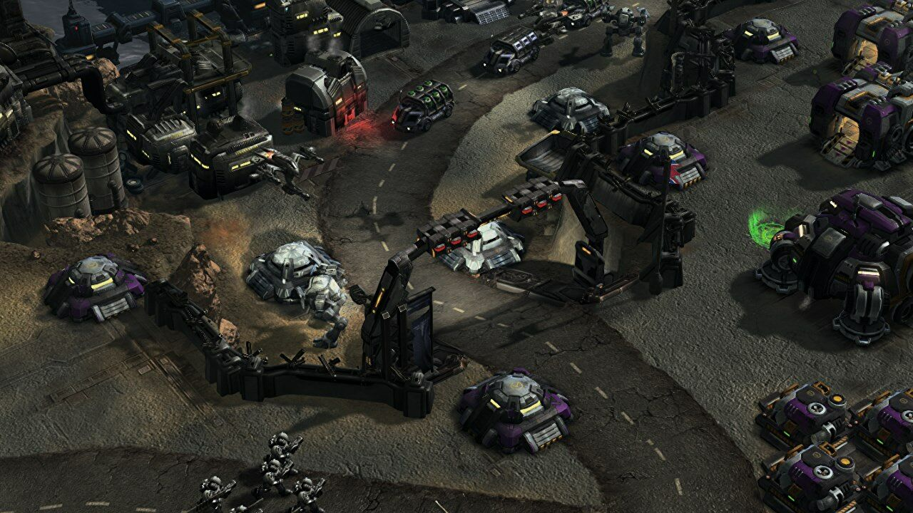 starcraft 2 1 J5vRzMz - Best StarCraft 2 mods: huge RTS campaigns you can play for free
