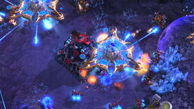 Image for StarCraft 2 launching generous free version this month
