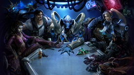 Image for StarCraft II winding down new content