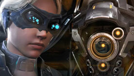 Image for First Of Three StarCraft II Mission Packs Out This Month