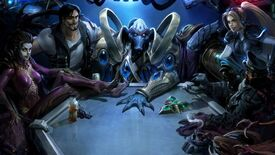 Image for Blizzard are handing out freebies to celebrate StarCraft turning 20