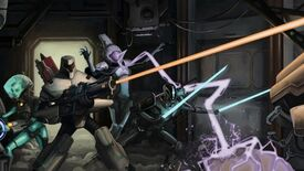 Image for Space Party: StarCrawlers Swaps Dungeons For Derelicts