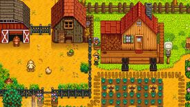 Image for Get Stardew Valley plus six more games for less than a tenner in the Sweet Farm Humble Bundle