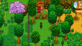 Image for Stardew Valley Mods Add New Areas