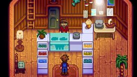 "Image for Stardew Valley's next update will add ""a significant new piece of endgame content"""