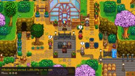Image for Stardew Valley adding separate multiplayer finances option