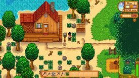 Image for Surprise, Stardew Valley update 1.5 is out right now on PC