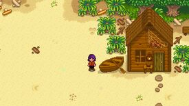 Image for Stardew Valley's next update will add a beach farm