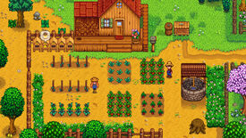 Image for Farmer recreates Nazca Lines in Stardew Valley, has my enduring respect