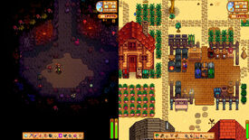 "Image for Stardew Valley update 1.5 is in the ""home stretch"" says ConcernedApe"