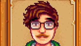 Image for Local man becomes Harvey from Stardew Valley to get his wife's attention