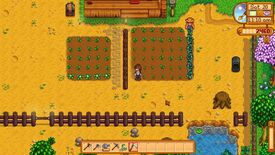 Image for Modding Stardew Valley to make it feel like Animal Crossing