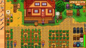 Image for Stardew Valley coming to iOS this month, able to import PC saves