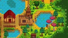 Image for Stardew Valley has added multiplayer in a free update