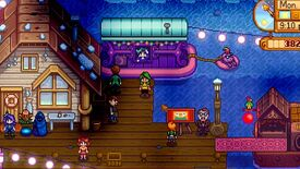 Image for Stardew Valley's multiplayer might be the perfect hang out game