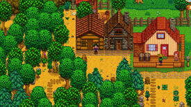 Image for Stardew Valley multiplayer could 'be ready in about a month'