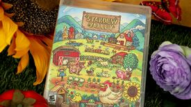 Image for After four years, Stardew Valley finally gets a physical PC edition (with goodies)