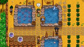 Image for Stardew Valley introducing fish ponds in next update