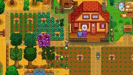 Image for Stardew Valley will let you change professions