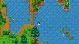 Image for Go swimming in Stardew Valley with this new mod