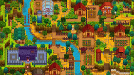 "Image for Stardew Valley democratically decides to add banana ""trees"" next update"