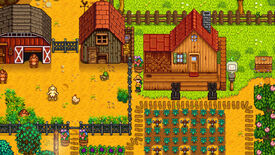 Image for Chill farming sim Stardew Valley has sold more than 10 million copies