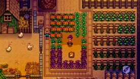 Image for This modder animated tons of furniture, food, and drinks in Stardew Valley