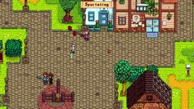 Image for Stardew Valley has a battle royale mod, because of course it does