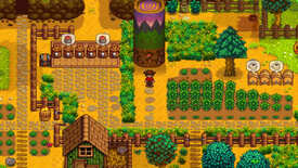 Image for Stardew Valley Sprouts Up On Mac And Linux Next Week