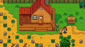 Image for What's It Like To Start Anew In Stardew Valley?