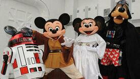 Image for Disney Acquires All Of Lucasfilm - Including LucasArts