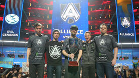 Image for Dota 2: Alliance Are Back And Here's Why It Matters