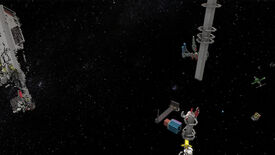 Image for StarMade: MINECRAFT EVE ONLINE