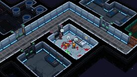 Image for Starmancer is a neat looking space station sim inspired by Dwarf Fortress