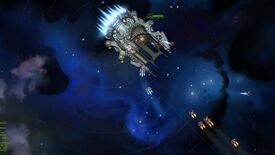 Image for Starsector Is A Singleplayer Strategic Space RPG