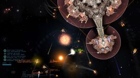 Image for Space sandbox Starsector resurfaces with a massive update