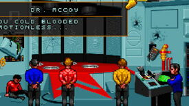 Image for Star Trek Games Boldly Go Onto GOG