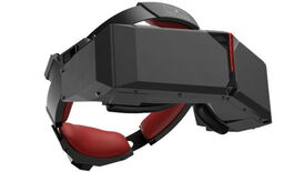 Image for StarVR: Starbreeze Get Into Cybergoggles