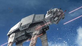 Image for Star Wars: Battlefront Will Have Fighter Squadron Mode