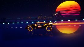 Image for Starxium 20XX is a drive 'em up with interesting ideas and a lovely sun