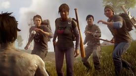 Image for State of Decay 2 is an overly familiar cart full of zombies