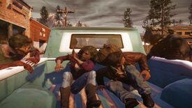 Image for State Of Decay Hits Steam, Er, Sans Keyboard Controls