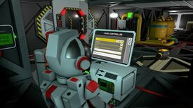 Image for Dean Hall's Stationeers spacewalks into early access